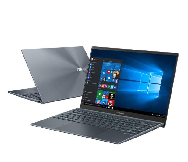 ASUS ZenBook 13 UX325EA i5-1135G7/16GB/512/W10 - 650373 - zdjęcie