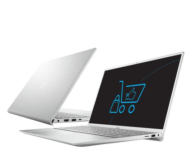 Dell Inspiron 5502 i5-1135G7/8GB/256 - 653835 - zdjęcie