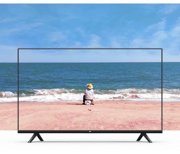 """Xiaomi Mi LED TV P1 32"""" - 654753 - zdjęcie 4"""