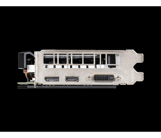 MSI GeForce GTX 1660 VENTUS XS OCV1 6GB GDDR5 - 655234 - zdjęcie 5