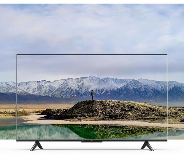 """Xiaomi Mi LED TV P1 55"""" - 654746 - zdjęcie 3"""