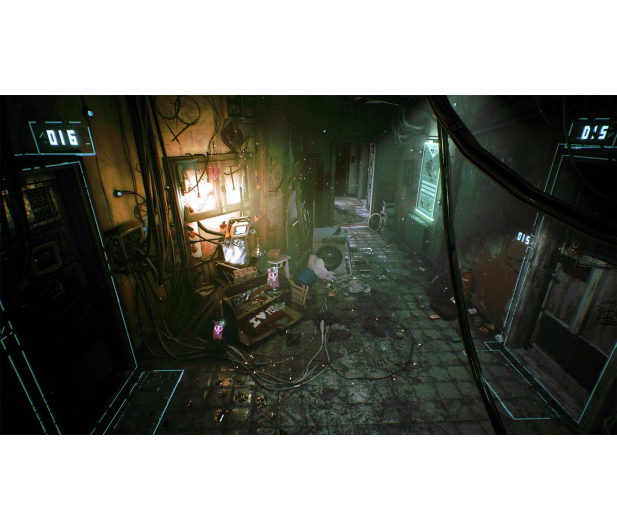 Xbox Observer: System Redux Day One Edition - 655042 - zdjęcie 7