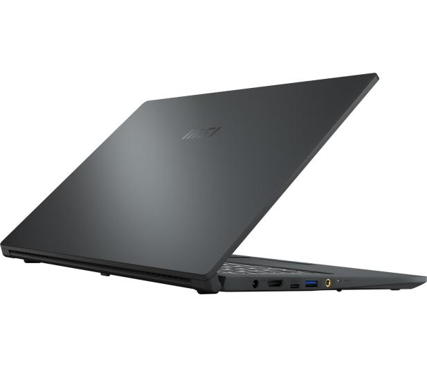 MSI Modern 15 i5-10210U/8GB/512/Win10  - 622536 - zdjęcie 5