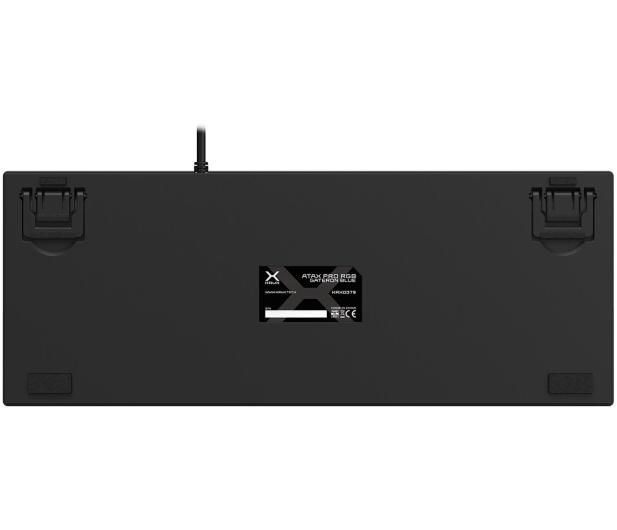 KRUX Atax Pro RGB (Gateron Blue) - 655486 - zdjęcie 6