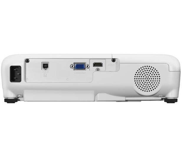Epson EB-E10 3LCD - 651603 - zdjęcie 3