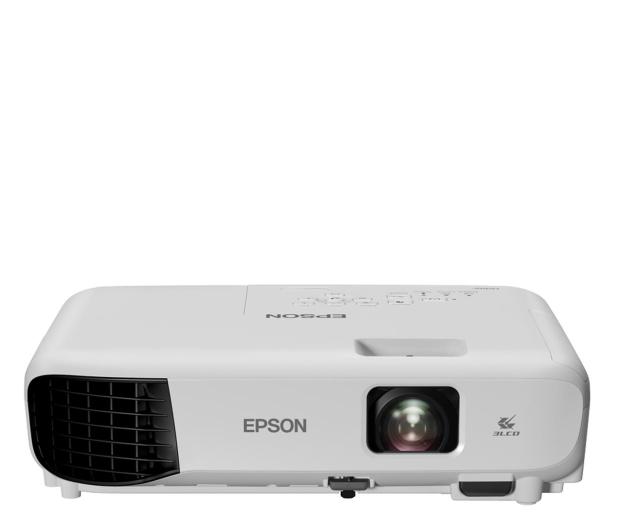 Epson EB-E10 3LCD - 651603 - zdjęcie