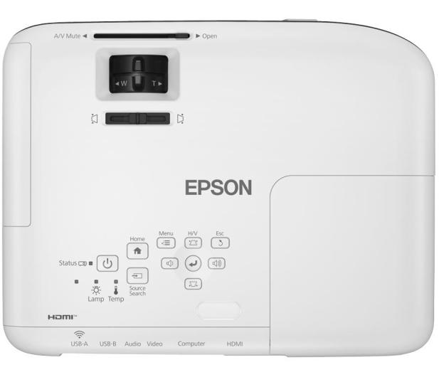 Epson EB-W51 3LCD - 651602 - zdjęcie 5