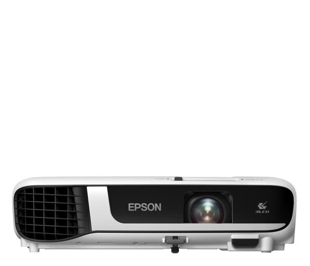 Epson EB-X51 3LCD - 651604 - zdjęcie