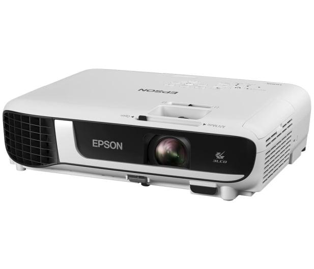 Epson EB-X51 3LCD - 651604 - zdjęcie 2