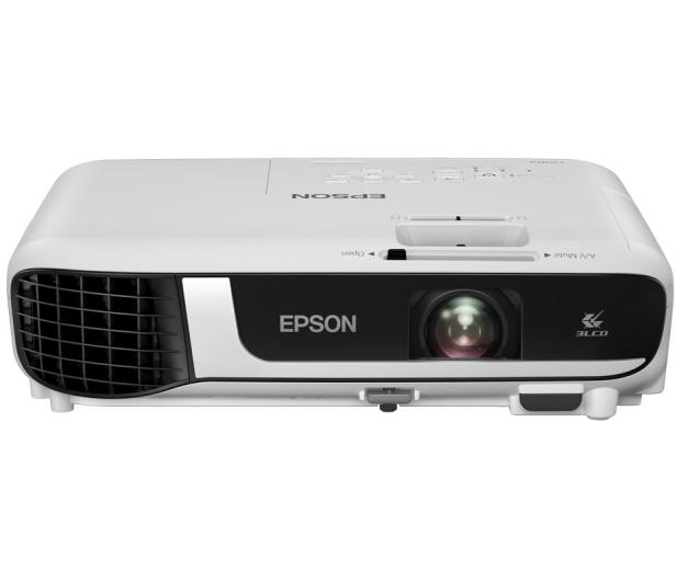 Epson EB-X51 3LCD - 651604 - zdjęcie 3