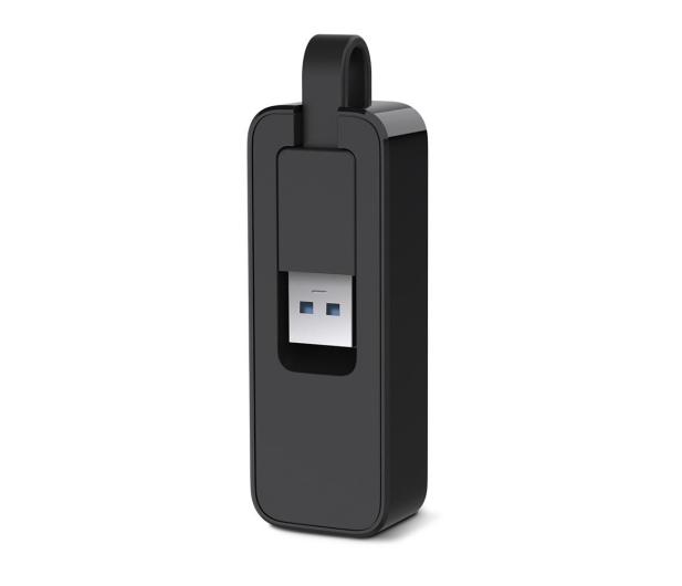 TP-Link UE305 (10/100/1000Mbit) Gigabit USB 3.0 - 655790 - zdjęcie 2