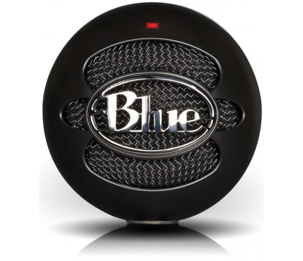 Blue Microphones Snowball iCE Black - 652717 - zdjęcie 2