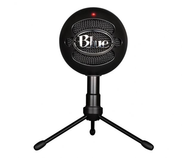 Blue Microphones Snowball iCE Black - 652717 - zdjęcie