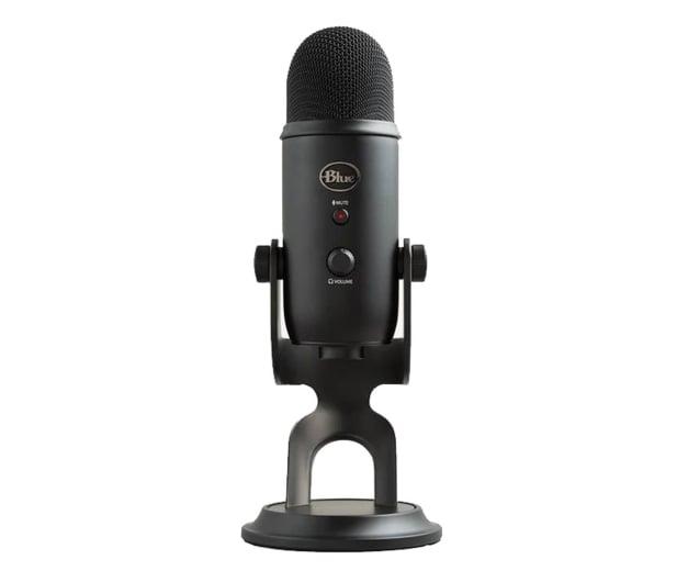 Blue Microphones Yeti Blackout - 652724 - zdjęcie