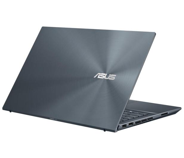 ASUS ZenBook 15 i5-10300H/16GB/512/W10P GTX1650Ti - 655460 - zdjęcie 7