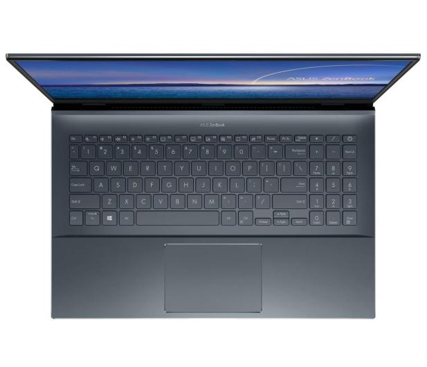 ASUS ZenBook 15 i5-10300H/16GB/512/W10P GTX1650Ti - 655460 - zdjęcie 6