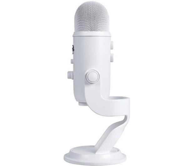Blue Microphones Yeti White - 652728 - zdjęcie 2