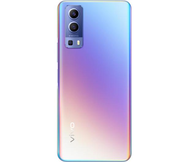 vivo Y72 5G 8/128GB Dream Glow - 655252 - zdjęcie 3