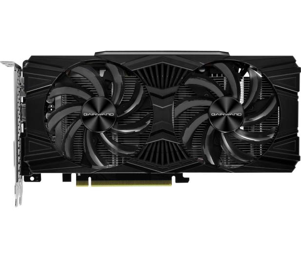 Gainward GeForce RTX 2060 Ghost 6GB GDDR6 - 656041 - zdjęcie 4