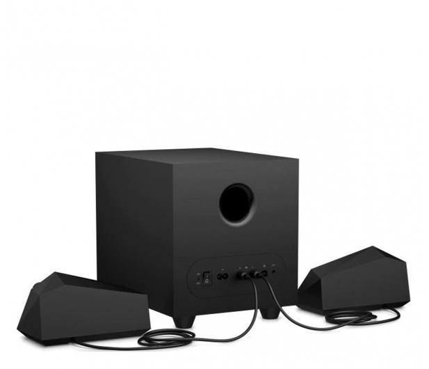 HP X1000 Gaming Speaker 2.1 - 651094 - zdjęcie