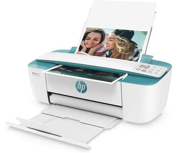 HP DeskJet Ink Advantage 3762  - 653872 - zdjęcie 3