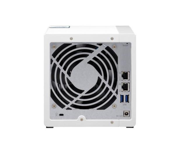 QNAP TS-431P3-2G (4xHDD, 4x1.7GHz, 2GB, 3xUSB, 2xLAN) - 656854 - zdjęcie 3
