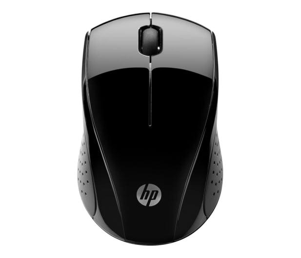 HP Wireless Mouse 220 - 651113 - zdjęcie