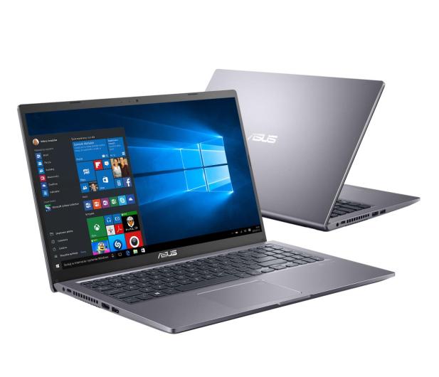 ASUS VivoBook 15 D515DA R5-3500U/8GB/512/W10 - 651376 - zdjęcie