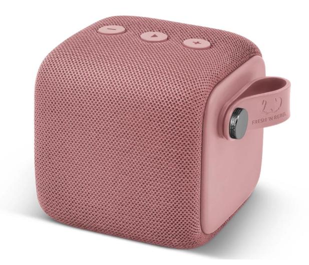 Fresh N Rebel Rockbox Bold S Dusty Pink - 651899 - zdjęcie