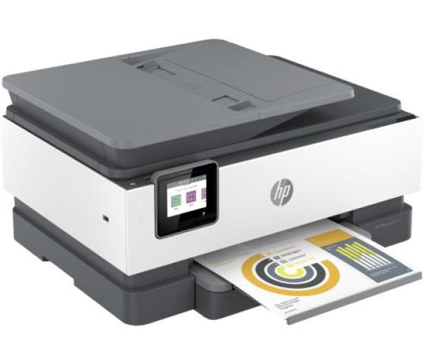 HP OfficeJet Pro 8022e  - 649782 - zdjęcie 2