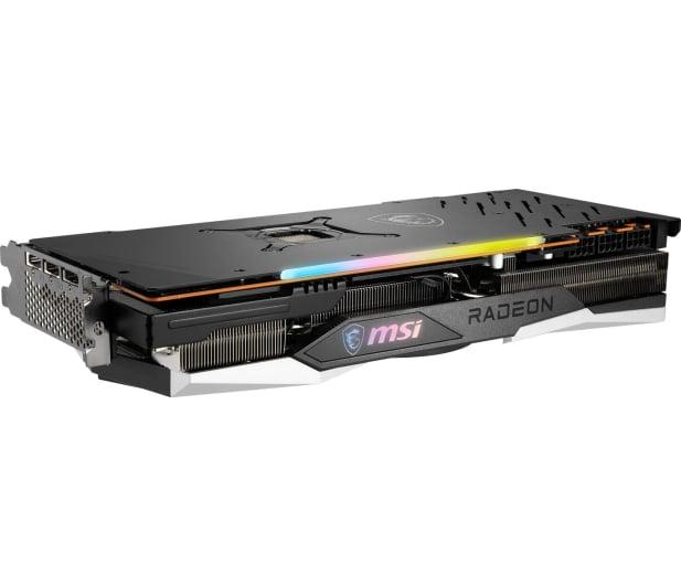 MSI Radeon RX 6900 XT GAMING Z TRIO 16GB GDDR6 - 656462 - zdjęcie 7