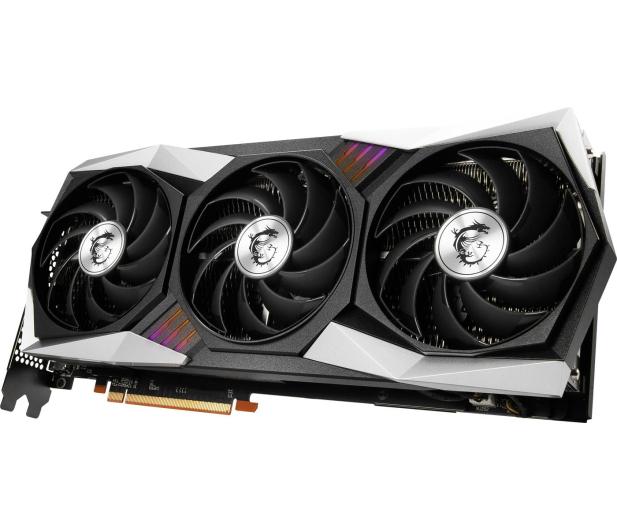MSI Radeon RX 6900 XT GAMING Z TRIO 16GB GDDR6 - 656462 - zdjęcie 5