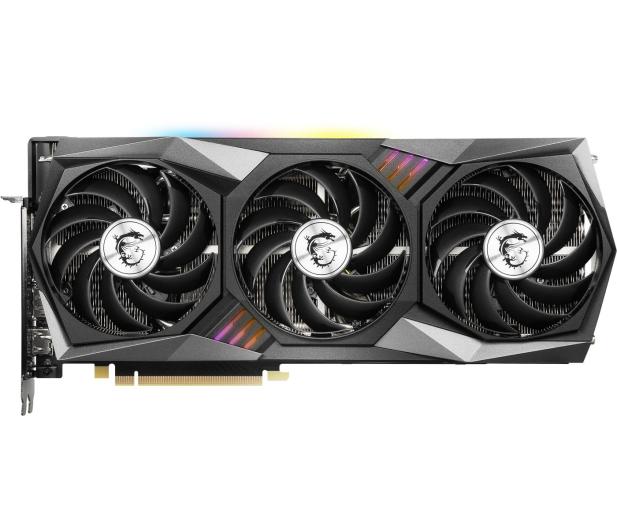 MSI GeForce RTX 3070 GAMING Z TRIO 8GB GDDR6 - 655230 - zdjęcie 3