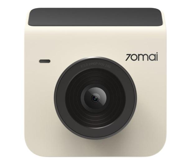 """70mai A400 Dash Cam QHD/2""""/145 - 648461 - zdjęcie"""