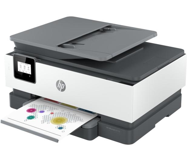 HP OfficeJet  8012e  - 649780 - zdjęcie 4