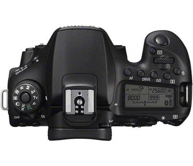 Canon EOS 90D + EF-S 18-135mm F3.5-5.6 IS USM - 646517 - zdjęcie 5