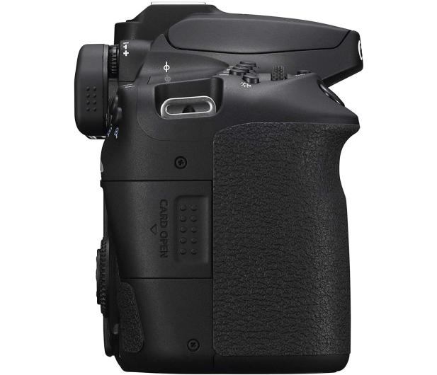 Canon EOS 90D + EF-S 18-135mm F3.5-5.6 IS USM - 646517 - zdjęcie 8