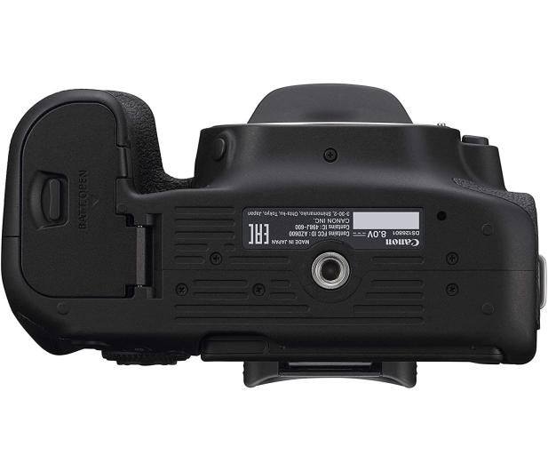Canon EOS 90D + EF-S 18-135mm F3.5-5.6 IS USM - 646517 - zdjęcie 9