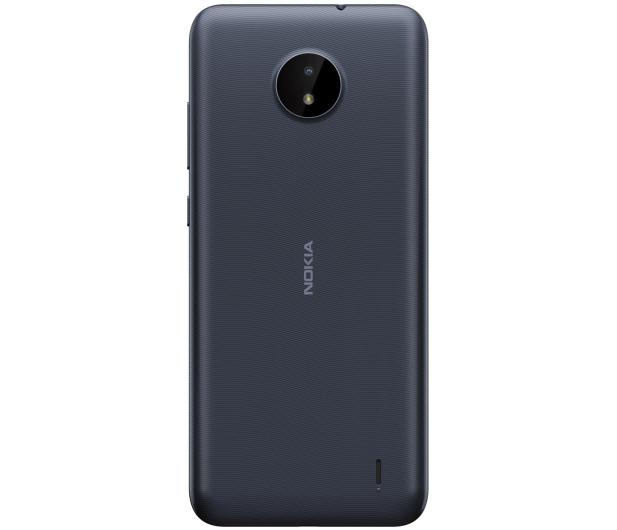 Nokia C20 Dual SIM 2/32GB niebieski - 654991 - zdjęcie 7