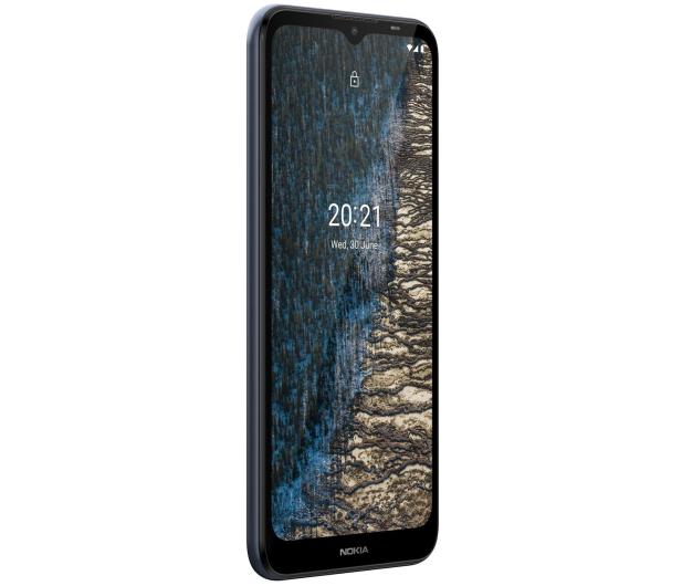 Nokia C20 Dual SIM 2/32GB niebieski - 654991 - zdjęcie 5