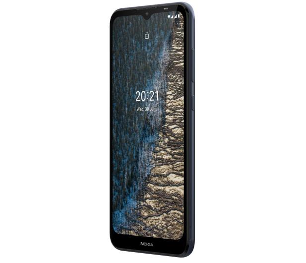 Nokia C20 Dual SIM 2/32GB niebieski - 654991 - zdjęcie 3