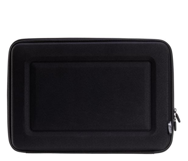 """Silver Monkey CrossCase wzmacniane etui na laptopa 14,1"""" czarne - 608314 - zdjęcie"""