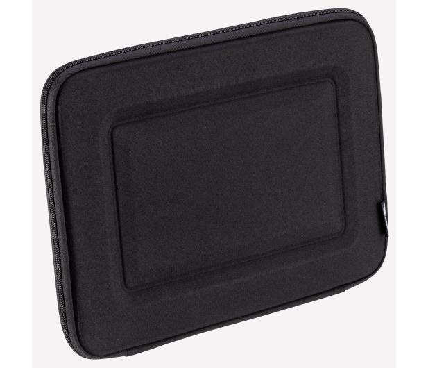 """Silver Monkey CrossCase wzmacniane etui na laptopa 14,1"""" czarne - 608314 - zdjęcie 3"""