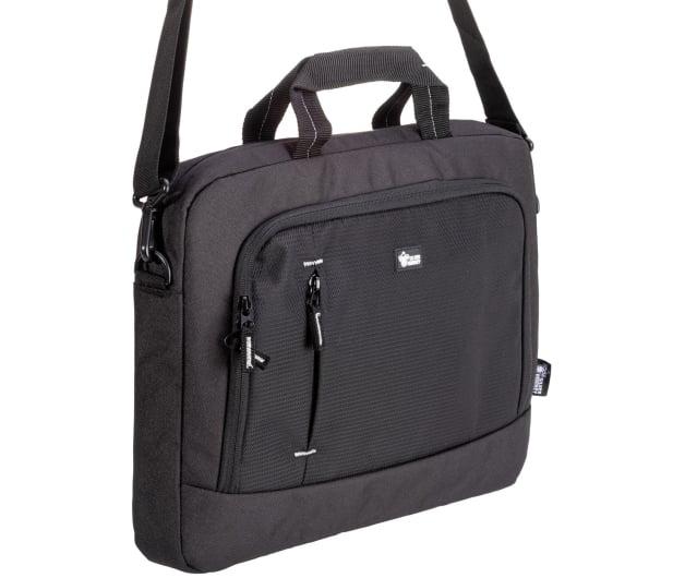 """Silver Monkey MoveBag torba na laptopa 15,6"""" czarna - 608400 - zdjęcie 3"""