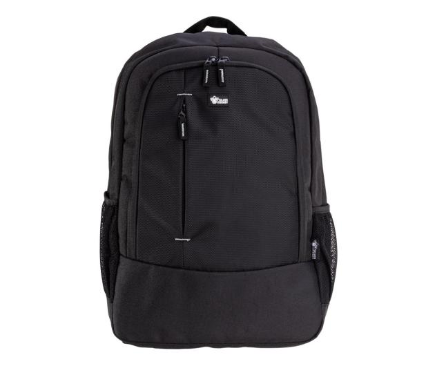"""Silver Monkey TripPack plecak na laptopa 15,6"""" czarny - 608395 - zdjęcie"""