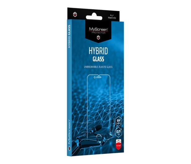 MyScreen DIAMOND HybridGLASS do Xiaomi Redmi 9A/9C  - 646153 - zdjęcie