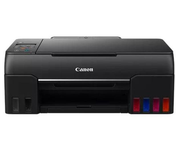 Canon PIXMA G640 - 648093 - zdjęcie 4