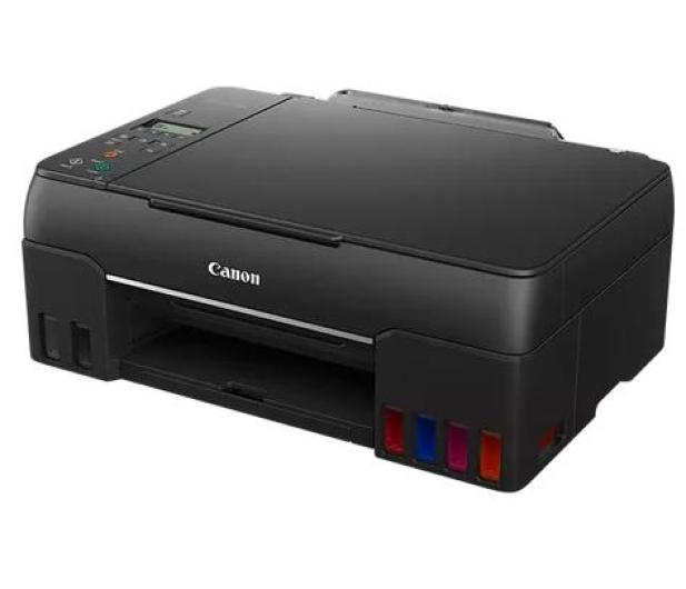 Canon PIXMA G640 - 648093 - zdjęcie 3