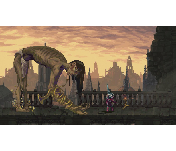 Xbox Blasphemous Deluxe Edition - 645925 - zdjęcie 5