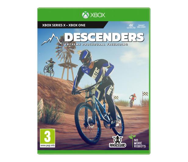 Xbox Descenders - 645926 - zdjęcie